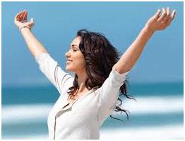 простые рецепты: счастье и доброжелательность