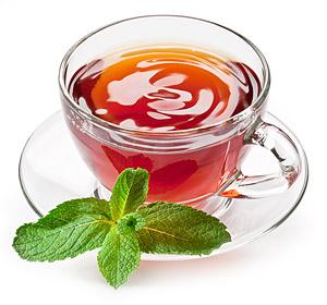 В процедуру включены оздоровительные чаи и сборы